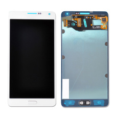 Touchscreen Digitizer LCD For Samsung Galaxy A7 LCD A700F Original LCD For Samsung Galaxy Display A700H A700L A700S A700X White - Intl