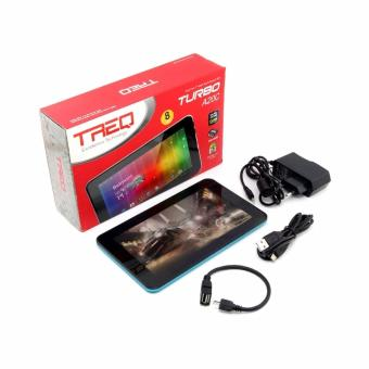 TREQ TURBO A20C DualCore 1GHZ Ram 1GB Rom 8GB Android Jelly Bean