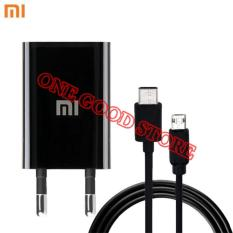 Trevel Charge Xiaomi Type C 5V-1.2A BLACK
