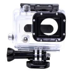 UJS 3 3 + Camera Waterproof Housing Box Protective Case 30M ForGopro Hero - Intl