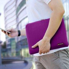 Ultimate Tas/Bag/Cover/Softcase/Backpack Laptop pria/wanita Classic - PURPLE