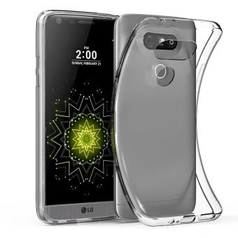 Ultra Slim Case for LG G5 Soft TPU Transparent Protector Cover - intl