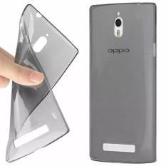 Neo 7 Transparan Source Transparan Source Ultra Thin TPU Soft Case Casing Cover .