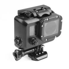 Underwater Waterproof Dive Stand Housing Case For Gopro Hero3 3 4
