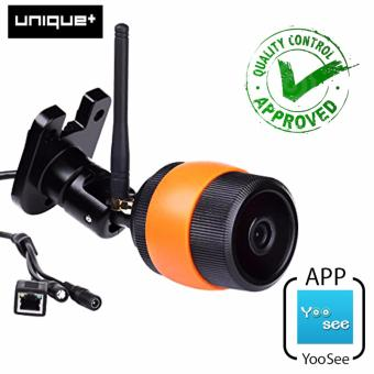 Unique HD960P Outdoor Wifi CCTV Camera Waterproof Smart Wireless IP Cam P2P