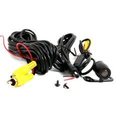 Universal 12.170°Mini HD Color Car Rear View Parking Night Vision Camera Reverse Backup (Intl)