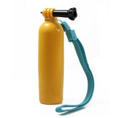 Universal Floating Hand Grip Bobber - Kuning