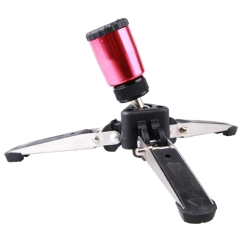 Universal Three Feet Monopod Support Stand Base For Camera Camcorder (Intl)