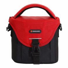Vanguard BIIN II 14 Shoulder Bag (Red)