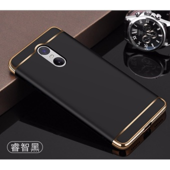Calandiva Premium Front Back 360 Degree Full Protection ... Source · Viking CASE Premium 3 IN 1 Hardcase Xiaomi Redmi Note 4X Snapdragon - Black