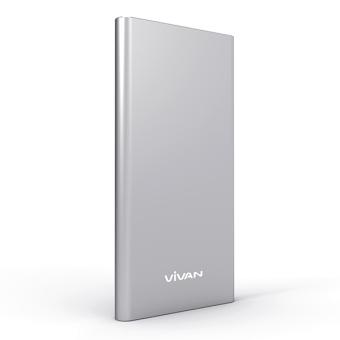Vivan Power Bank B5 5200mAh Silver