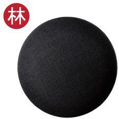 Vivan VSB810 Bluetooth V4.1 Fashionable Linen Mesh Round Speaker Black