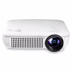 VS627 LCD Projector 1280 X 800 Pixels 3000 Lumens 1080P For Home Cinema UK PLUG - intl