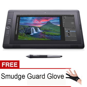 Wacom Companion 2 Win 8.1 – 128GB Free Smudge Guard Glove