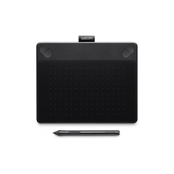 Wacom CTH-490/K2 Intuos Photo Graphic Small Pen and Touch Tablet