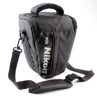 Waterproof Camera Case Bag For Nikon DSLR D3300 D3200 D3100 D3000 D5300 D5200 D5100 D5500 D7100 D7000 D90 D80 D70 D70S D610 D300... (Intl) - Intl