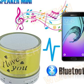 WEITECH Mini Speaker Bluetooth 5002