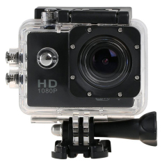WiFi Extreme Sports Cameras Action Full HD 1080P WirelessWaterproofUnderwater 30m Cam MINI Sport HD DV + 32G