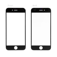 "WiseBuy Repair Replacement LCD Front Screen Outer Glass Lens + Tools Kit For IPhone 6 4.7"" (Intl)"