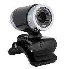 WiseBuy USB 50.0 Mega Pixel HD Webcam Web Camera with Mic For Laptop PC (Black) (Intl)