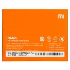 Xiaomi Baterry BM45 for Xiaomi Redmi Note 2 Original