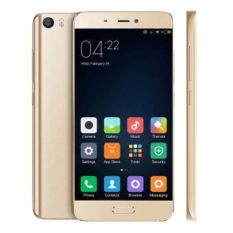 Xiaomi Mi 5 – 3 GB – 64 GB – Emas