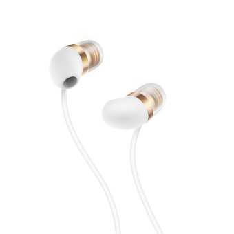 Xiaomi Mi Capsule In-Ear Headphones - White