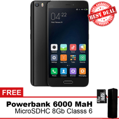Xiaomi Mi5 + MicroSD 8Gb + PowerBank