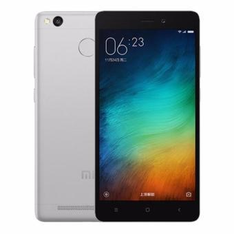 Xiaomi Redmi 3 Pro Smartphone - Grey [3 GB32 GB]