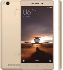 Xiaomi Redmi 3S - 16GB - Gold