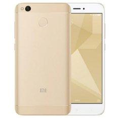 Xiaomi Redmi 4X (3GB/32GB) - Dual SIM Gold