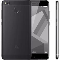 Xiaomi Redmi 4X - 4G LTE - RAM 2GB - ROM 16GB - Black (Hitam)