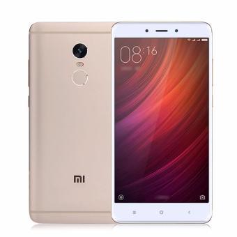 Xiaomi Redmi Note 4 - 32gb Gold