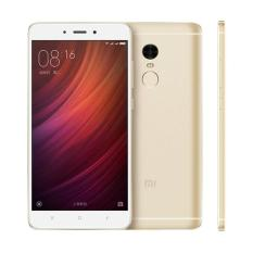 Xiaomi Redmi Note 4 Pro Snapdragon - 3/32 - GRS Resmi TAM