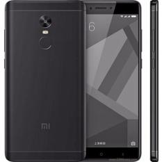 Xiaomi Redmi Note 4X [MTK] - 64GB - Black