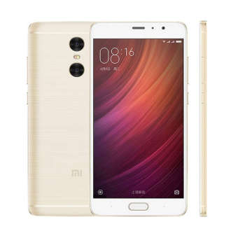 Xiaomi Redmi Pro - 64GB - Gold
