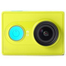 Xiaomi Yi Action Camera - 16 MP - Hijau