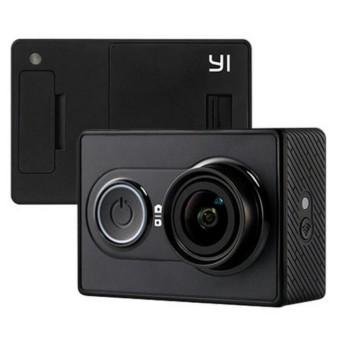Xiaomi Yi Basic Hitam Versi International