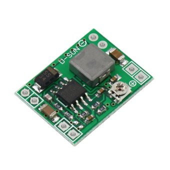 XM1584 Ultra-small Size DC-DC Step Down Power Supply Module 3A Adjustable For Arduino Diy Kit
