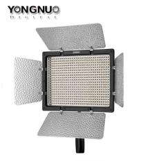 Yongnuo YN600L II Color Temperature Adjustable Video Light - Black - Intl
