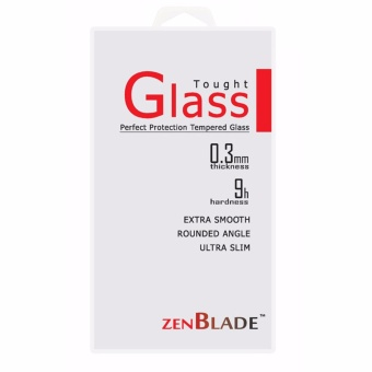 ZenBlade Tempered Glass Samsung Galaxy J5 Pro