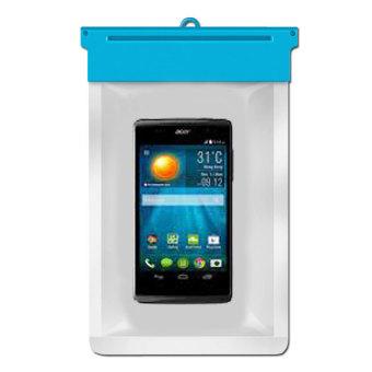 Zoe Acer Liquid Z500 Waterproof Bag Case