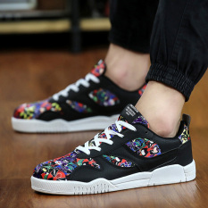 2016 Men Fashion Casual Shoes Teenage Men's Outdoor Breathable Casual Shoes Flat Shoes