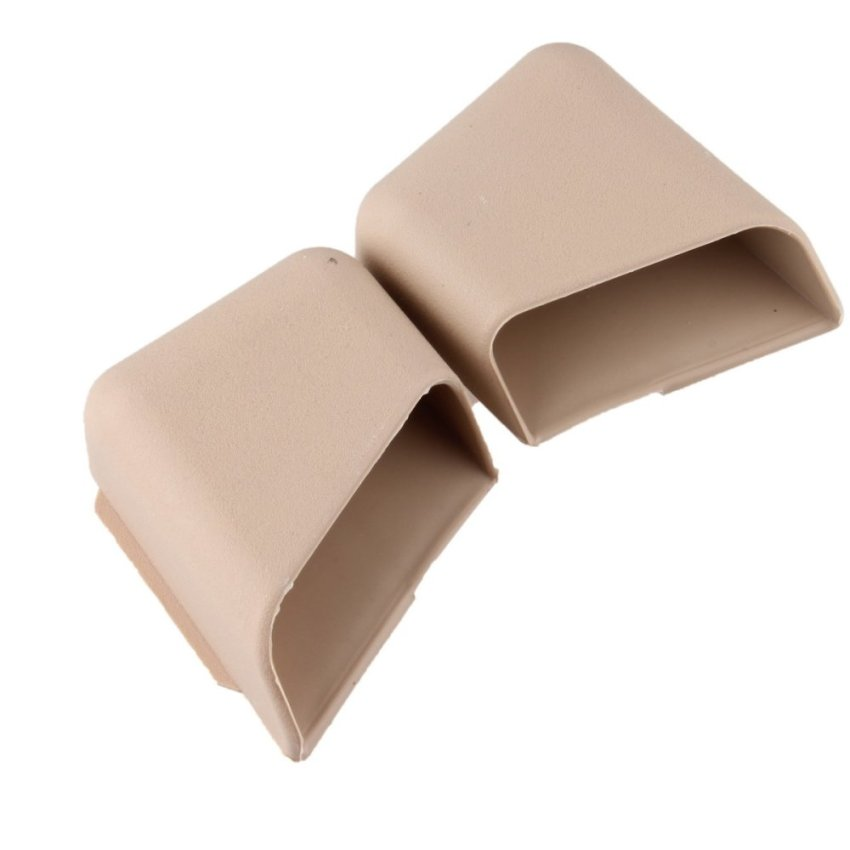2X Car Storage Pouch Bag Store Phone Charge Box Cigarette Holder Card Organizer Beige (Intl)