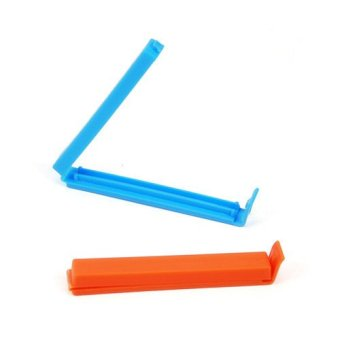 20Pcs Home Food Bag Close Sealing Clips