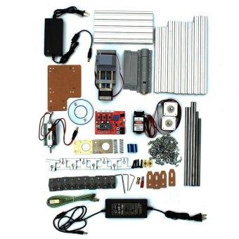 Mini MB102 Papan Tempat Memotong Roti Power Supply Modul . Source · 3 Axis DIY CNC