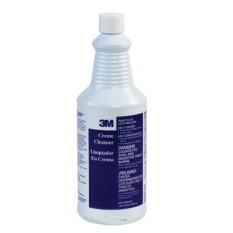 3M Creme Cleanser Ready-to-Use - Quart - 12/Case - Pembersih