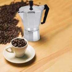 9 CUP MOKA Espresso Coffee Maker Percolator Perculator Stove Top NEW