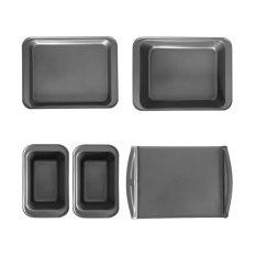 Adelaides BigJ Mini Bakeware Set - Loyang Mini Set - 5 buah