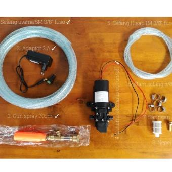 12 V 10.16 cm Mini Musim Panas Kipas Pendingin Udara Kendaraan Mobil Piala . Source ·